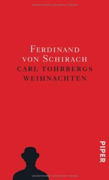 Carl Tohrbergs Weihnachten: Drei Stories