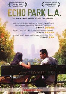 Echo park l.a [FR Import]
