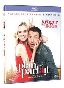 Un plan parfait [Blu-ray] [FR Import]