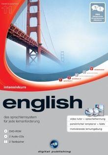 Interaktive Sprachreise 11: Intensivkurs Englisch