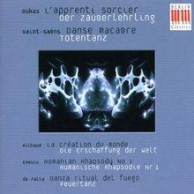 Der Zauberlehrling/Totent./+