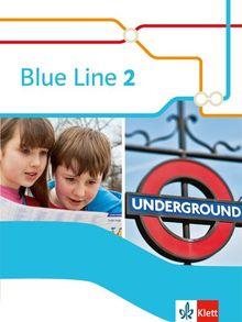 Blue Line / Schülerbuch: Ausgabe 2014