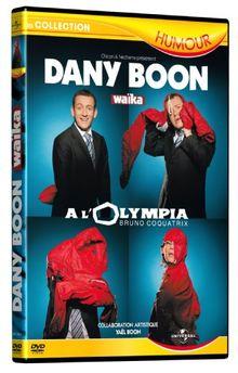 Dany Boon : Waika [FR Import]