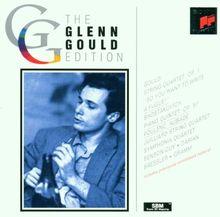The Glenn Gould Edition: Gould, Schostakowitsch, Poulenc