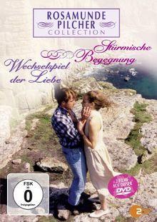 Rosamunde Pilcher: Stürmische Begegnung / Wechselspiel der Liebe