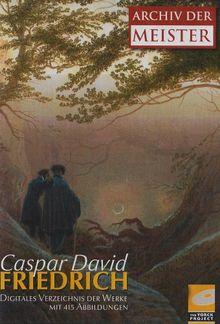 Archiv der Meister: Caspar David Friedrich (PC+MAC)