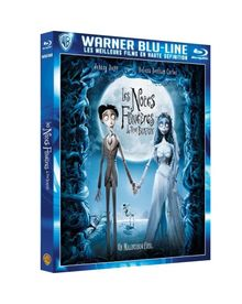 Les Noces funèbres [Blu-ray] [FR Import]