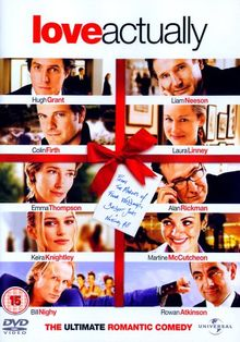 Love Actually [UK Import]