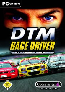 DTM Race Driver Directors Cut