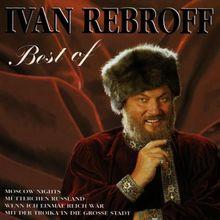 Best of Rebroff***Neu 77793***