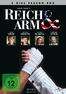 Reich & Arm - Buch 1 (3 DVDs)