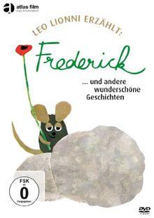 Frederick und andere wunderschöne Geschichten von Leo Lionni