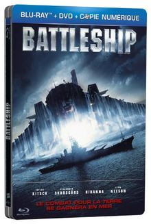 Battleship [Blu-ray] [FR Import]
