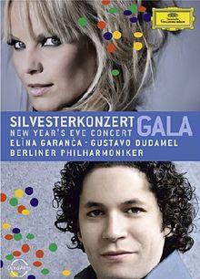 Die Berliner Philharmoniker - Silvesterkonzert 2010 Berlin