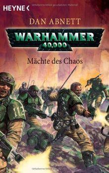 Warhammer 40,000 - Mächte des Chaos