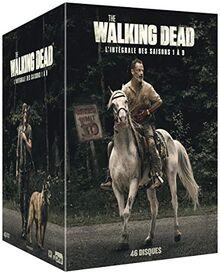 The Walking Dead Season 1-9 (BOX) (IMPORT) (Keine deutsche Version)