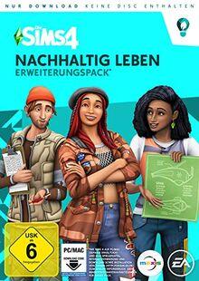 Die Sims 4 - Nachhaltig leben EP 9 [PC - Code in der Box]