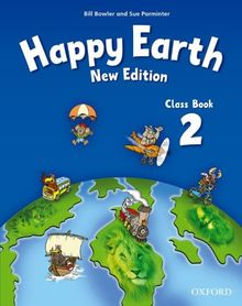 Happy Earth 2. Class