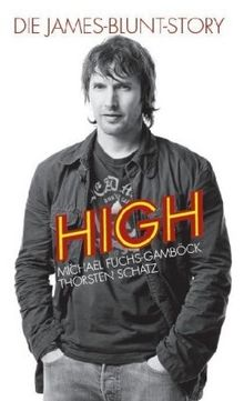 High - Die James Blunt-Story