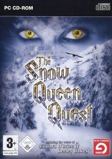The Snow Queen Quest