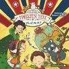 Wo ist Mr. M?: 2 CDs (Die Schule der magischen Tiere, Band 7)