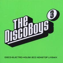 The Disco Boys - Vol. 3