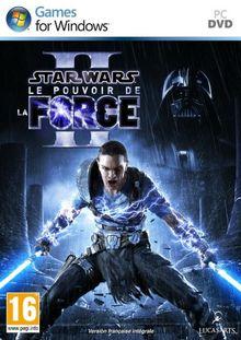 Star Wars : le pouvoir de la force 2 [FR Import] [Windows 7   Windows XP]