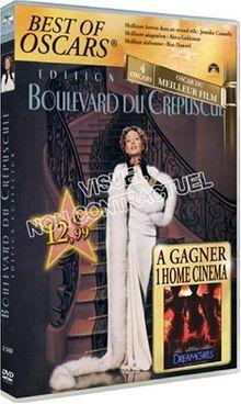 Boulevard du crépuscule (Edition Collector) [FR Import]