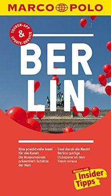 Artikelbild Reiseführer Berlin