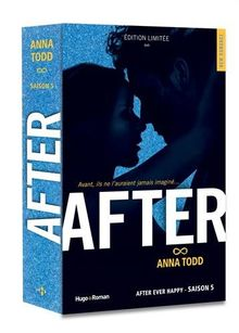 After, Tome 5 : After ever happy : Edition limitée