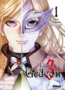 Le Troisième Gédéon Vol.01
