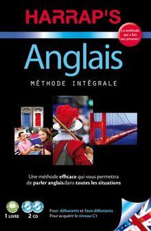 Anglais méthode intégrale (2CD audio)