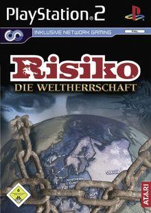 Risiko - Die Weltherrschaft (Software Pyramide)
