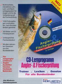 Angel- und Fischerprüfung 2.0