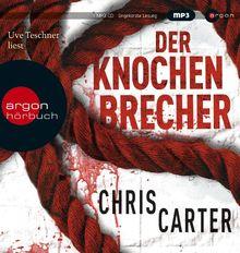 Der Knochenbrecher (Hörbestseller MP3-Ausgabe): Thriller