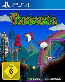Terraria - [Playstation 4]