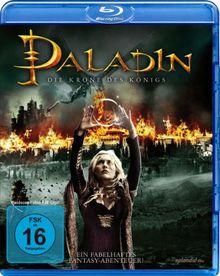 Paladin - Die Krone des Königs [Blu-ray]