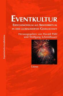 Eventkultur