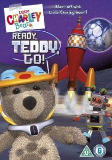 Little Charley Bear - Ready, Teddy, Go! [2011] [DVD] [UK Import]
