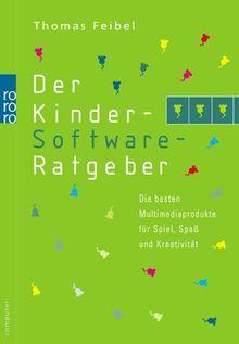 Großer Kinder-Software-Ratgeber