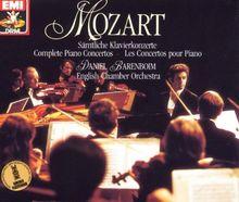 Klavierkonzerte 1-27 (Ga)