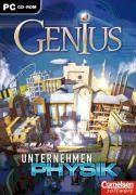 Genius - Unternehmen Physik DVD Box
