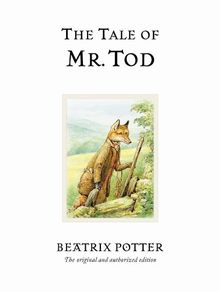 The Tale of Mr. Tod (Beatrix Potter Originals, Band 14)