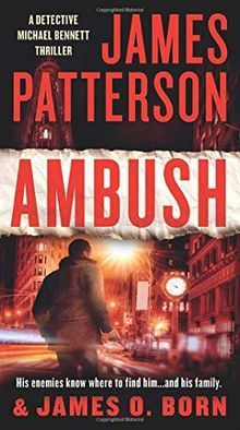 Ambush (Michael Bennett, Band 11)