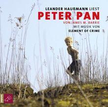 Peter Pan: Mit Musik von Element of Crime