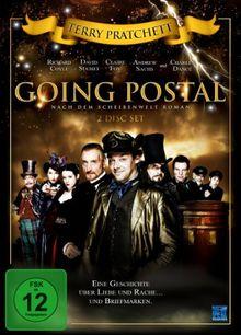 Terry Pratchett's Going Postal (2 Disc Set)