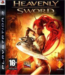 Heavenly Sword FR PS3