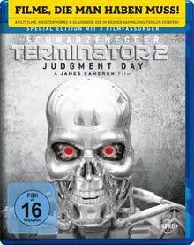 Terminator 2 [Blu-ray] [Special Edition]