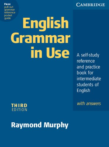 [PDF] English Grammar In Use With Answers Download Full ...