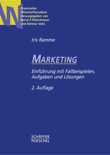 Marketing Einführung
